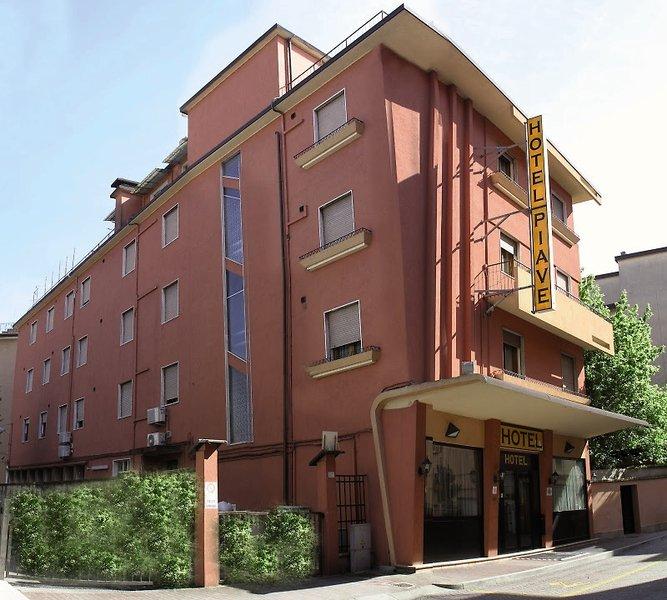 Hotel Piave günstig bei weg.de buchen - Bild von FTI Touristik