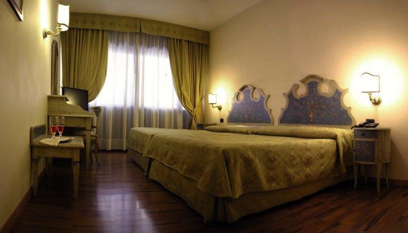 Hotel Piave in Venetien - Bild von FTI Touristik