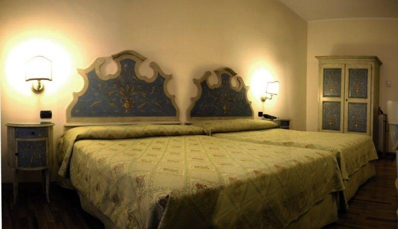 Hotelzimmer mit Animationsprogramm im Piave