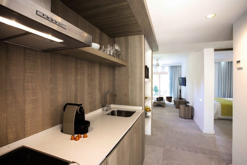 Hotelzimmer im Paraiso de los Pinos - Apartamentos günstig bei weg.de
