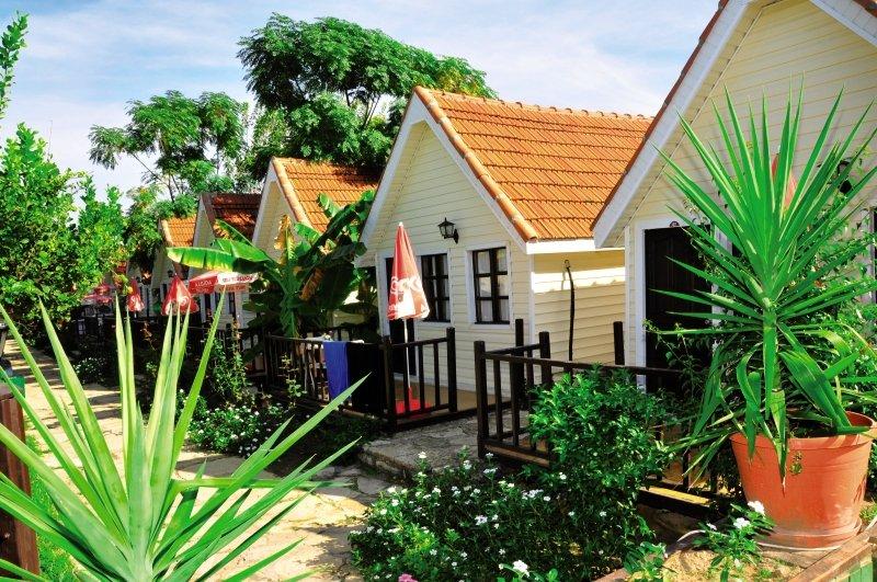 Hotel Nova Beach günstig bei weg.de buchen - Bild von FTI Touristik