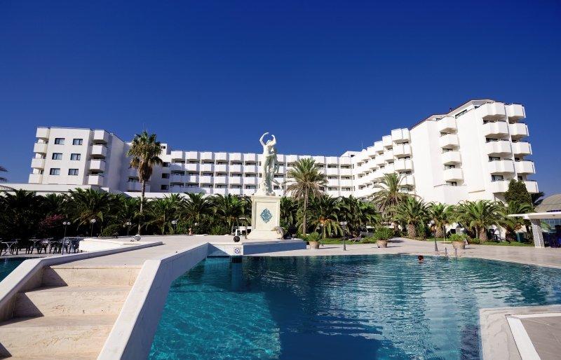 Hotel Süral Saray günstig bei weg.de buchen - Bild von FTI Touristik