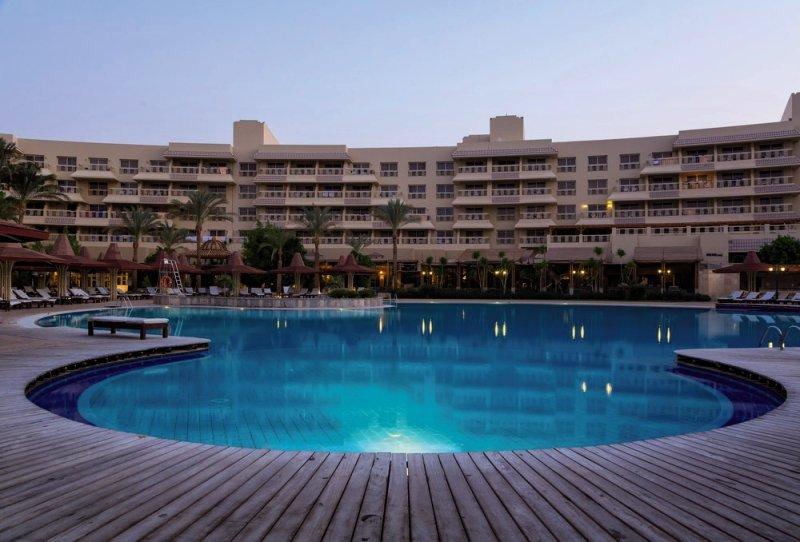 Hotel Sindbad Club 134 Bewertungen - Bild von FTI Touristik