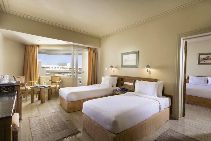 Hotelzimmer im Sindbad Club günstig bei weg.de