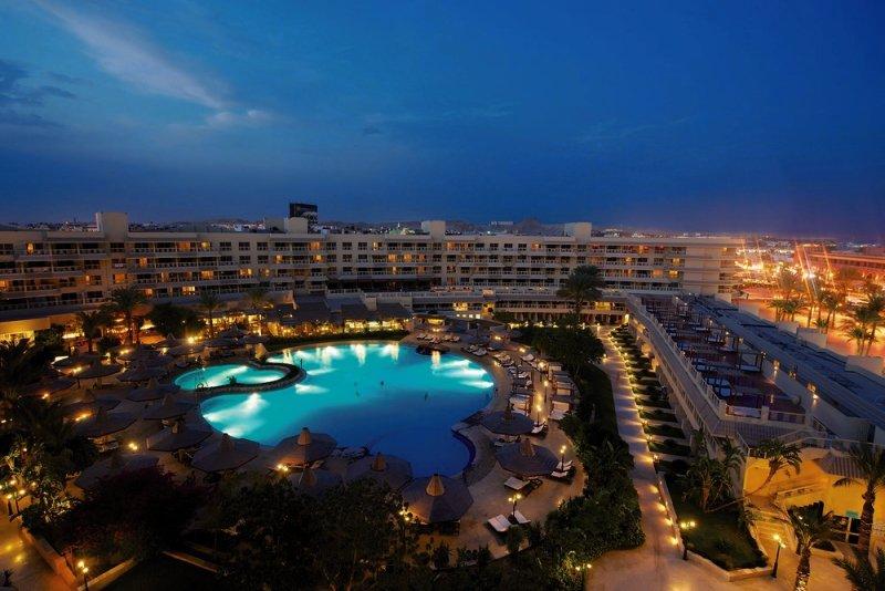 Hotel Sindbad Club in Rotes Meer - Bild von FTI Touristik