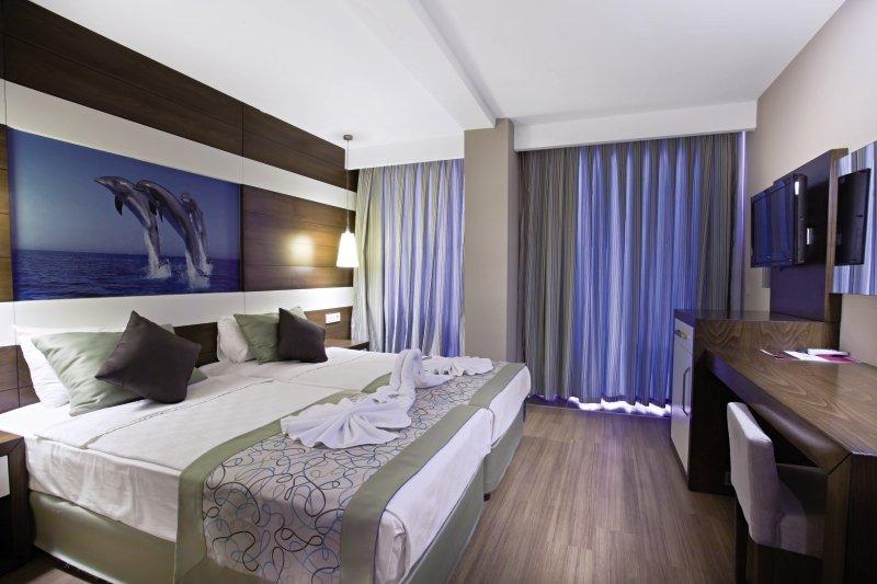 Holiday City Hotel 131 Bewertungen - Bild von FTI Touristik