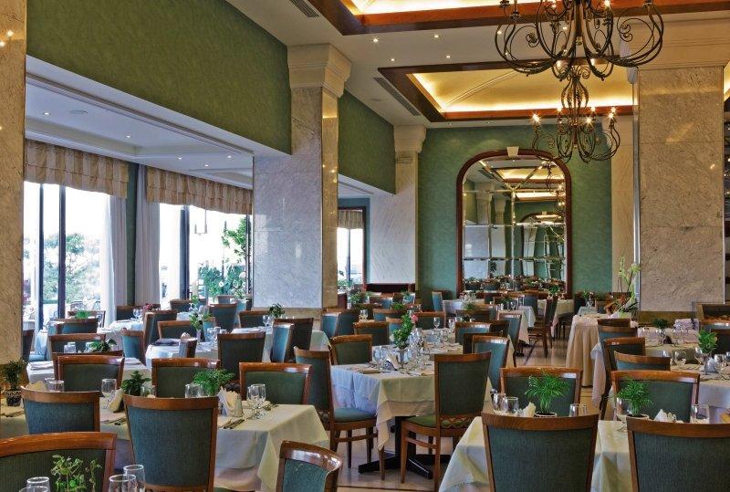 Hotel Mediterranean in Rhodos - Bild von FTI Touristik