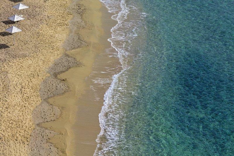 Pietra e Mare Beach Hotel in Mykonos - Bild von FTI Touristik