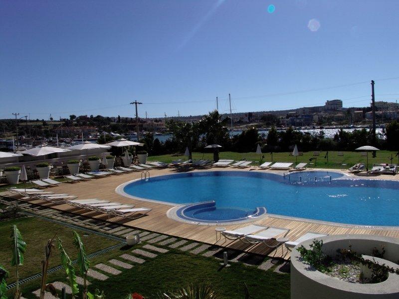 Sisus Hotel 30 Bewertungen - Bild von FTI Touristik