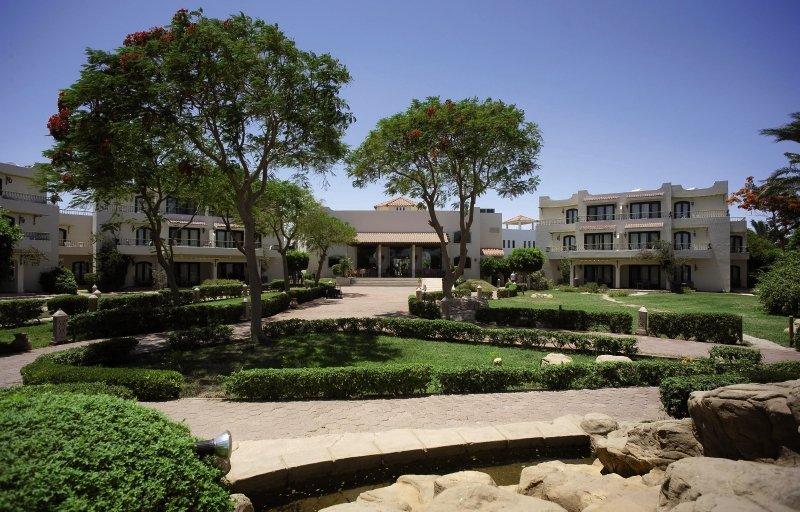 Hotel Lotus Bay Resort günstig bei weg.de buchen - Bild von FTI Touristik