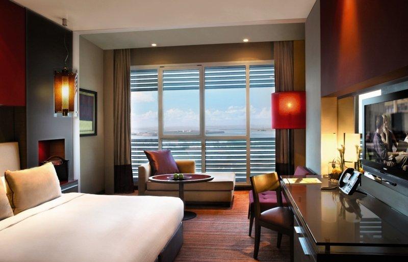 Hotelzimmer im Park Rotana - Abu Dhabi günstig bei weg.de