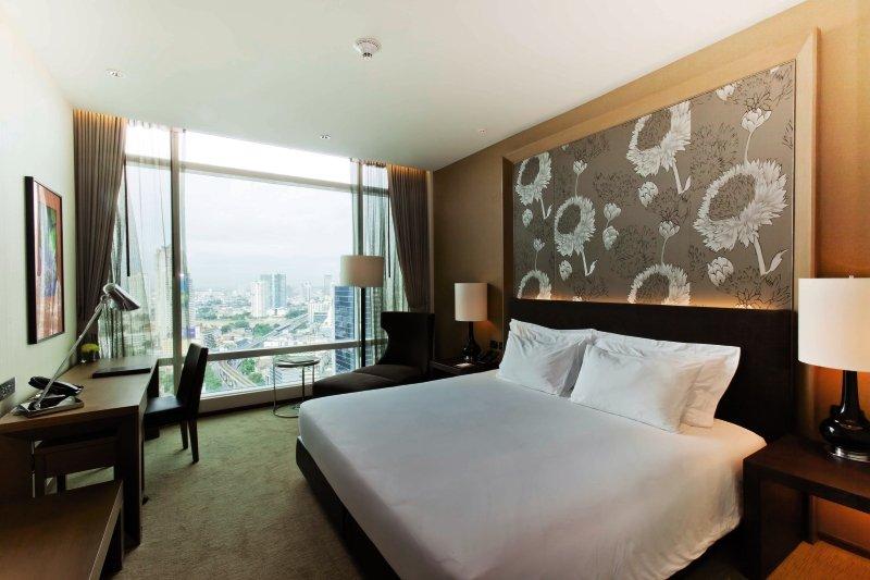 Eastin Grand Hotel Sathorn 33 Bewertungen - Bild von FTI Touristik