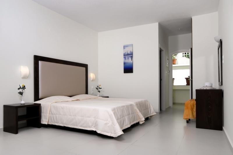Troulis Apart-Hotel in Kreta - Bild von FTI Touristik