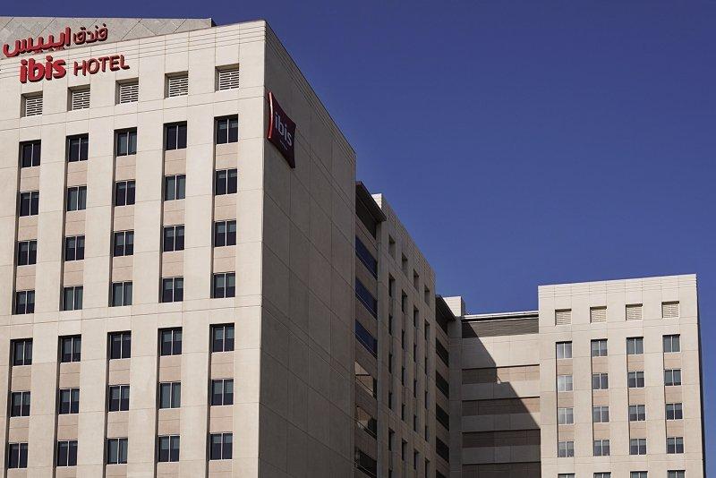Hotel ibis Dubai Deira City Centre 64 Bewertungen - Bild von FTI Touristik