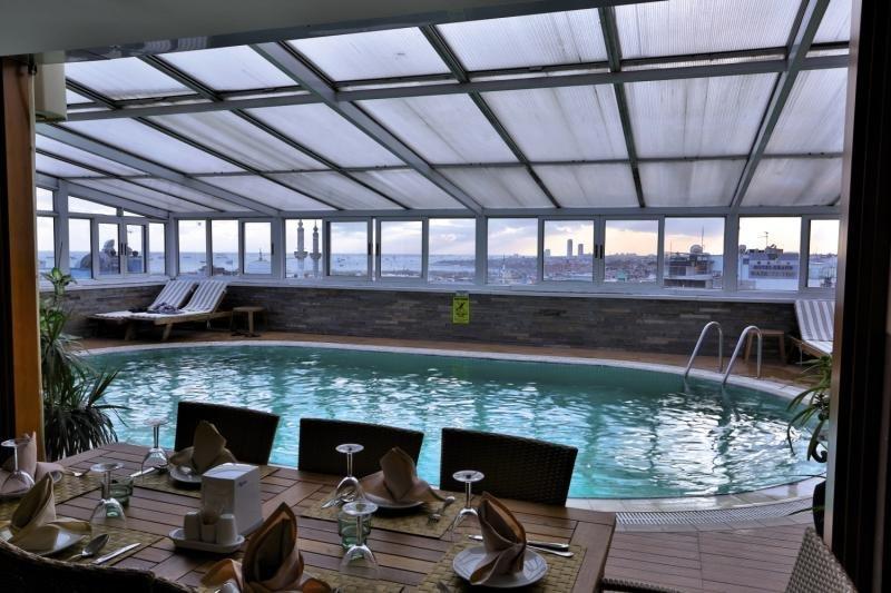 Zurich Hotel in Istanbul (Provinz) - Bild von FTI Touristik