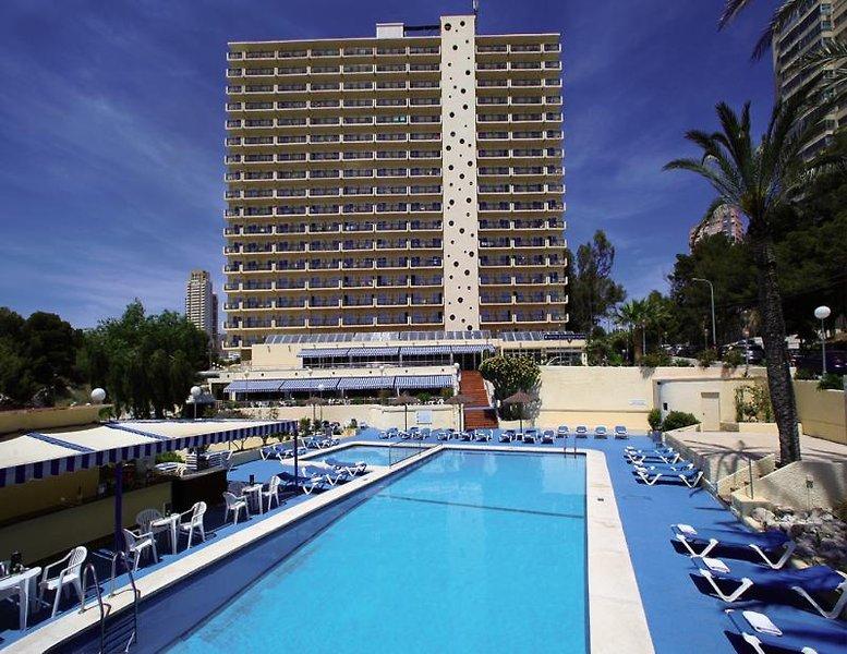 Hotel Poseidon Playa günstig bei weg.de buchen - Bild von FTI Touristik