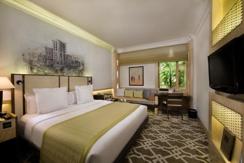 Marco Polo Hotel 28 Bewertungen - Bild von FTI Touristik