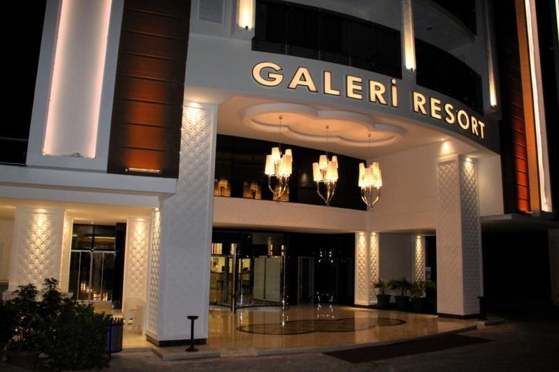 Galeri Resort Hotel 382 Bewertungen - Bild von FTI Touristik