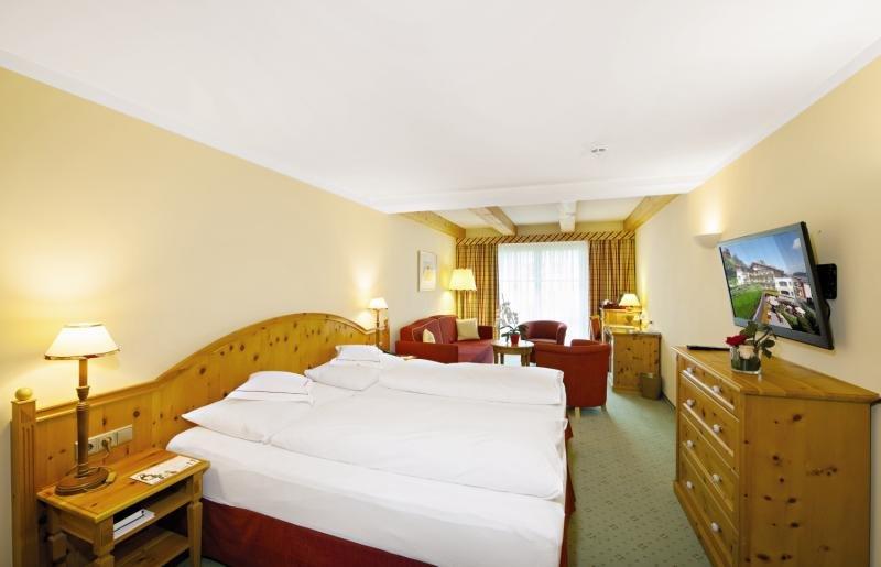 Hotel Kaiserhof 11 Bewertungen - Bild von FTI Touristik
