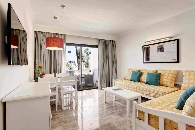Hotelzimmer im Grupotel Mar de Menorca günstig bei weg.de