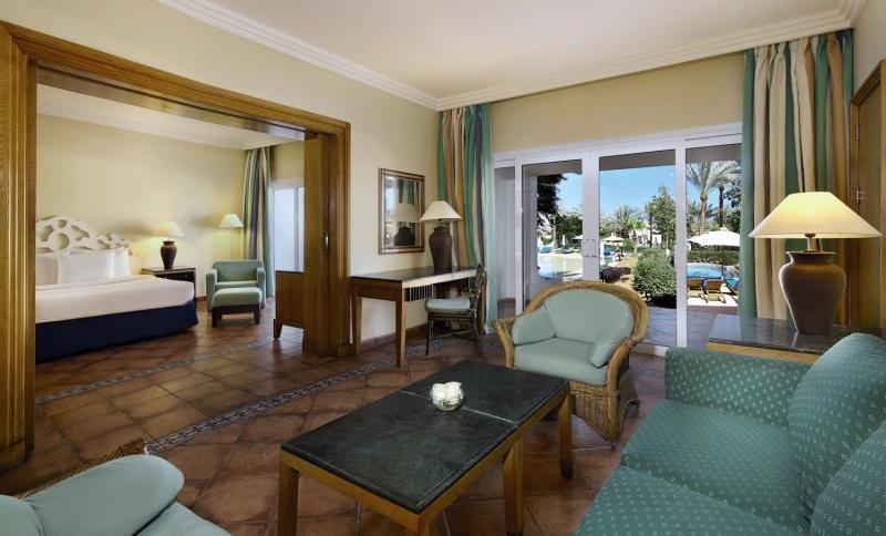 Hotel Sharm Dreams Resort 56 Bewertungen - Bild von FTI Touristik