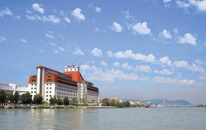 Hotel Hilton Vienna Danube Waterfront in Wien und Umgebung - Bild von FTI Touristik