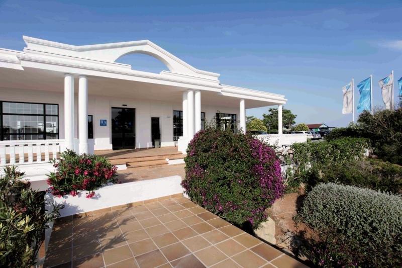 Hotel Grupotel Mar de Menorca günstig bei weg.de buchen - Bild von FTI Touristik