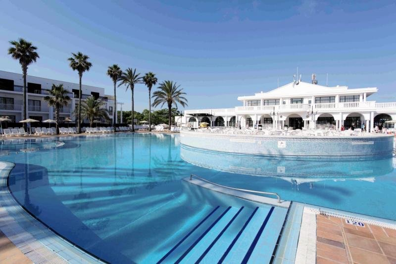 Hotel Grupotel Mar de Menorca in Menorca - Bild von FTI Touristik