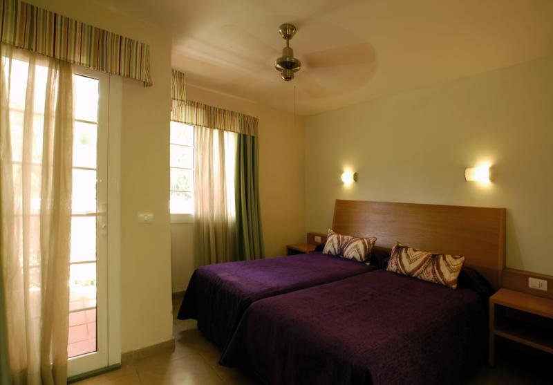 Hotelzimmer im Bungalows Cordial Green Golf günstig bei weg.de