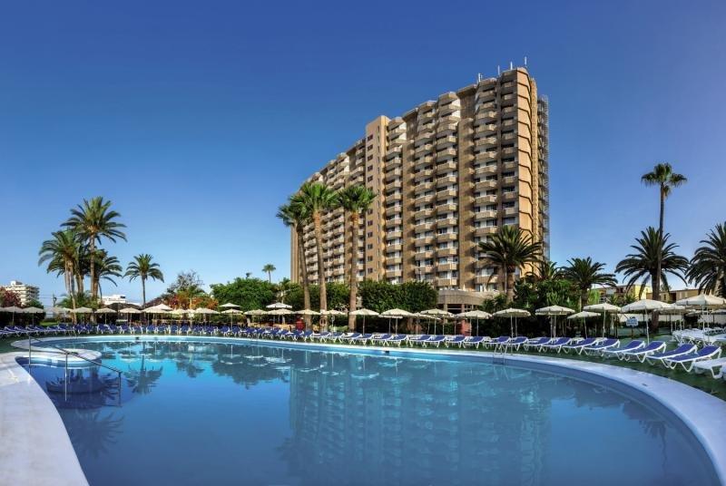 Hotel Sol Arona Tenerife günstig bei weg.de buchen - Bild von FTI Touristik