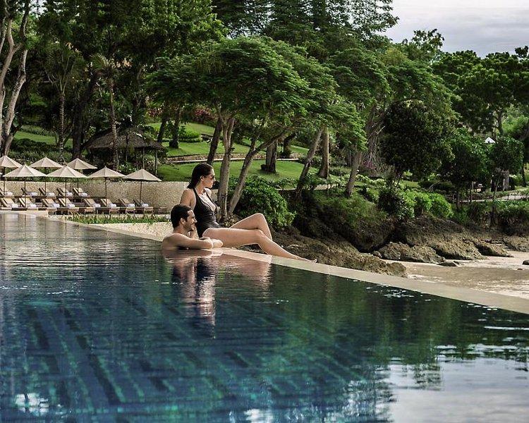 Hotel Four Seasons Resort Jimbaran in Bali - Bild von FTI Touristik