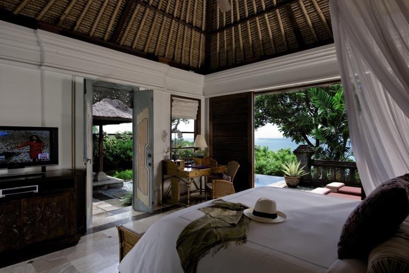 Hotelzimmer im Four Seasons Resort Jimbaran günstig bei weg.de