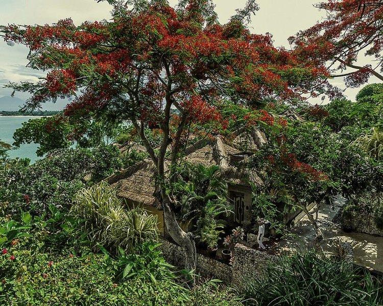 Hotel Four Seasons Resort Jimbaran günstig bei weg.de buchen - Bild von FTI Touristik