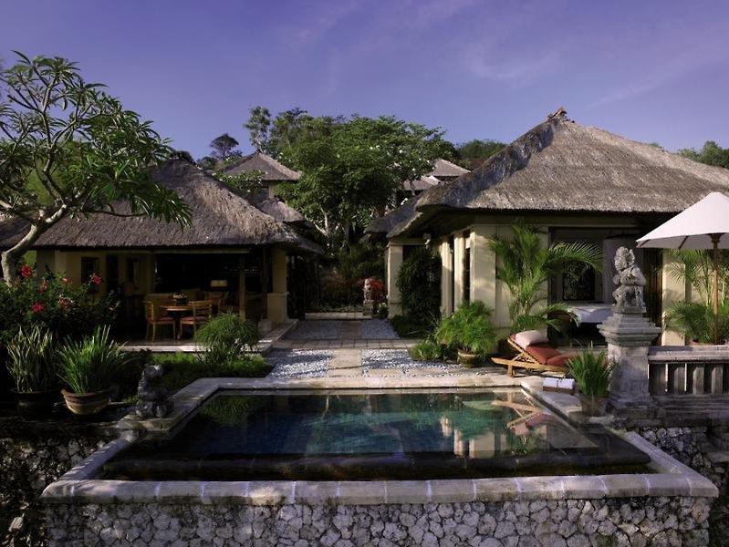 Hotelzimmer mit Yoga im Four Seasons Resort Jimbaran