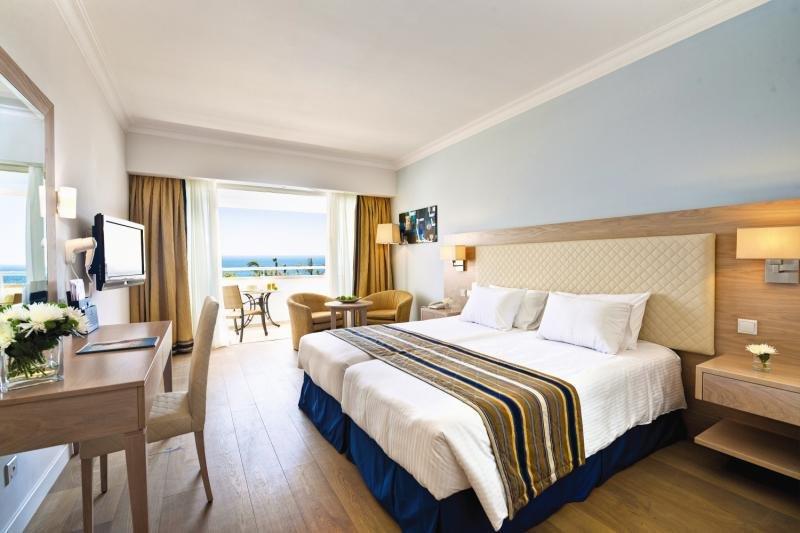 Hotel Olympic Lagoon Resort Paphos 73 Bewertungen - Bild von FTI Touristik