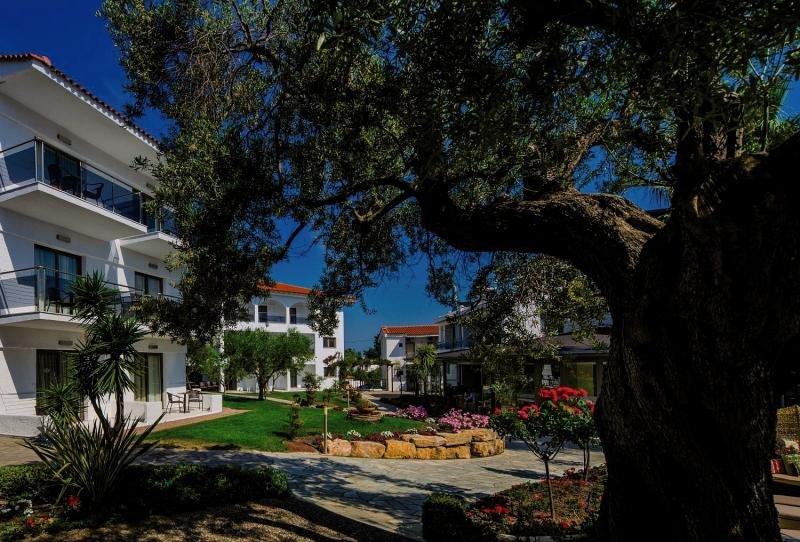 Flegra Palace Hotel 34 Bewertungen - Bild von FTI Touristik