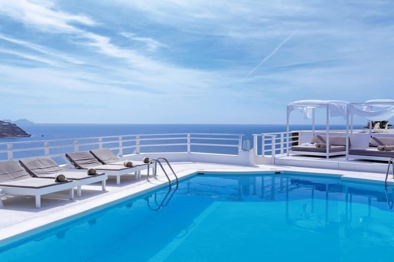 Pietra e Mare Beach Hotel günstig bei weg.de buchen - Bild von FTI Touristik