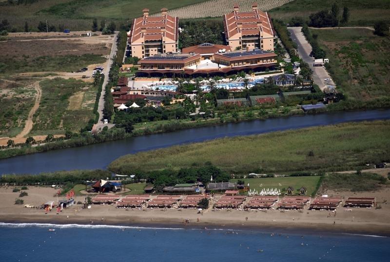 Hotel Crystal Paraiso Verde Resort & Spa günstig bei weg.de buchen - Bild von FTI Touristik