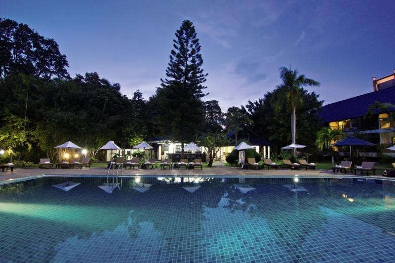Hotel Sunshine Garden günstig bei weg.de buchen - Bild von FTI Touristik