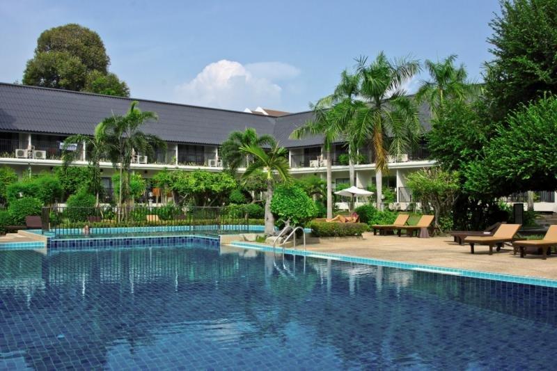 Hotel Sunshine Garden 158 Bewertungen - Bild von FTI Touristik