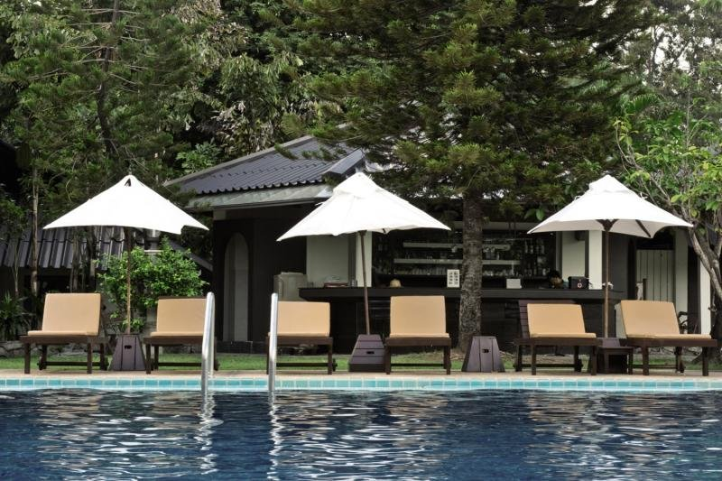 Hotel Sunshine Garden in Pattaya und Umgebung - Bild von FTI Touristik