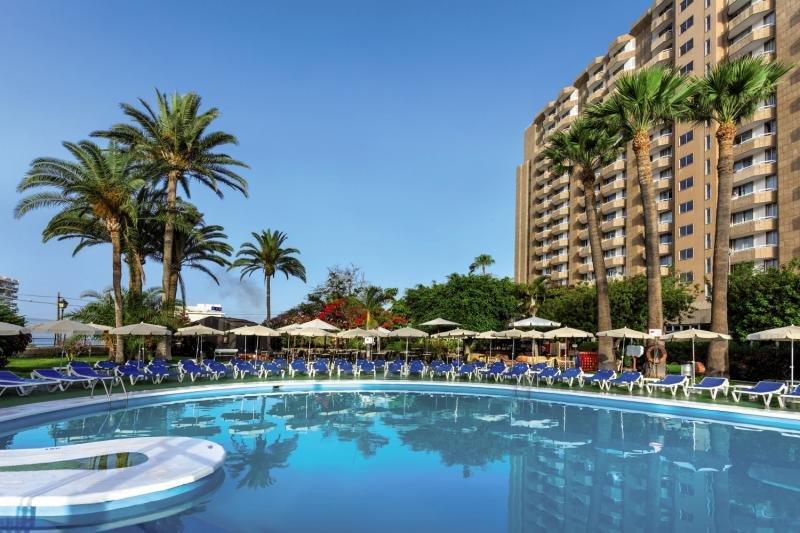 Hotel Sol Arona Tenerife 74 Bewertungen - Bild von FTI Touristik