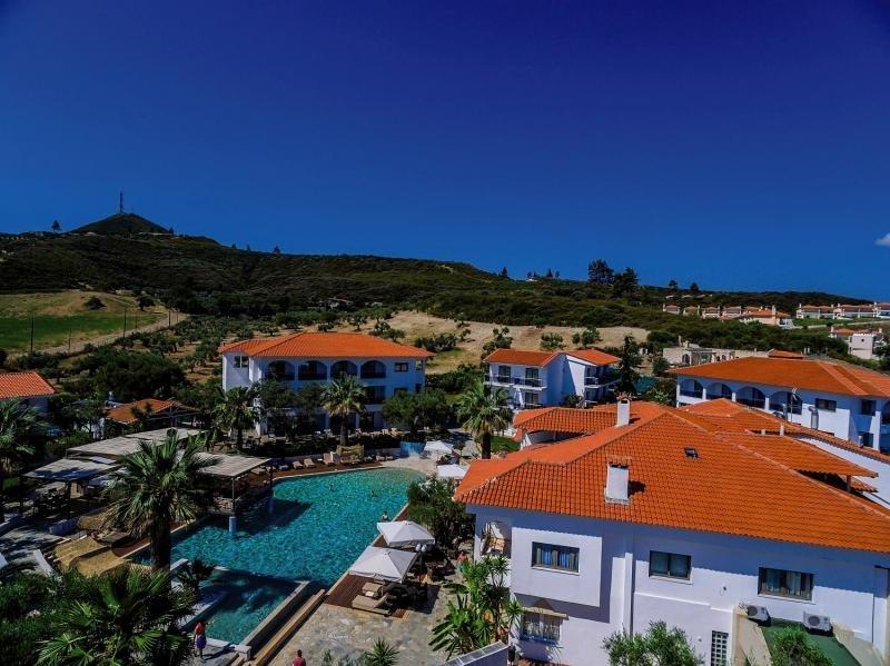 Flegra Palace Hotel günstig bei weg.de buchen - Bild von FTI Touristik