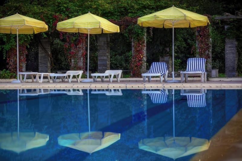 Athos Palace Hotel in Chalkidiki - Bild von FTI Touristik