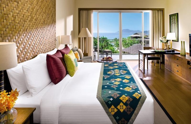 Hotel Mandarin Oriental Sanya 4 Bewertungen - Bild von FTI Touristik