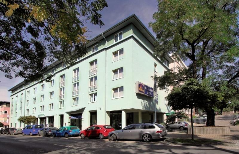 Best Western Macrander Hotel Dresden günstig bei weg.de buchen - Bild von FTI Touristik
