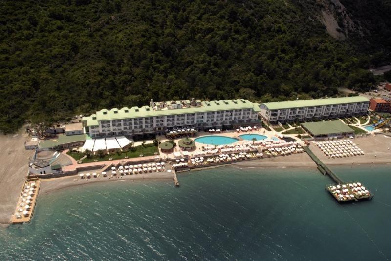 Grand Park Kemer Hotel 26 Bewertungen - Bild von FTI Touristik