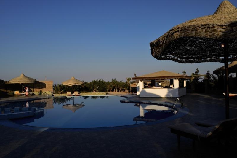 Hotel Mangrove Bay Resort in Rotes Meer - Bild von FTI Touristik