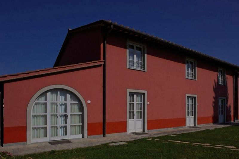 Villa Saulina Resort Hotel in Toskana - Bild von FTI Touristik