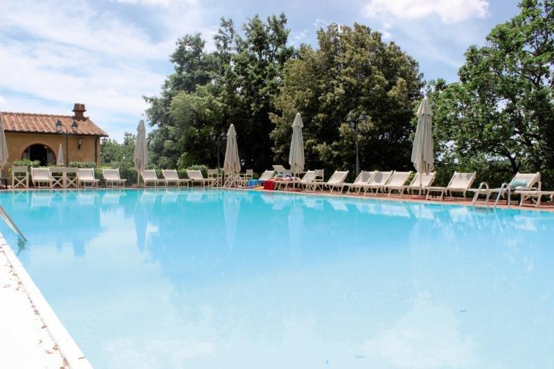 Hotel Relais I Piastroni in Toskana - Bild von FTI Touristik